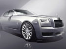 Rolls Royce anuncia la nueva Silver Ghost Collection, su serie especial más exclusiva