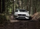 Volvo V60 Cross Country: un familiar con aires de SUV