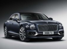 Bentley Flying Spur (6)