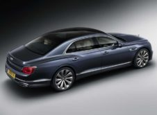 Bentley Flying Spur (9)