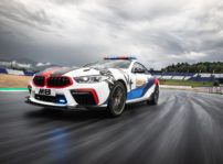 Bmw M8 Safety Car Motogp (1)