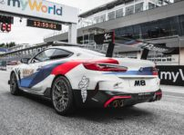 Bmw M8 Safety Car Motogp (2)