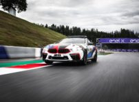 Bmw M8 Safety Car Motogp (3)