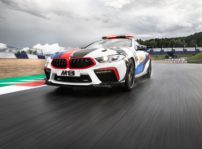 Bmw M8 Safety Car Motogp (4)