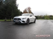 Prueba Mercedes Test Day13