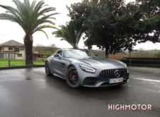 Prueba Mercedes Test Day16