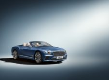 Bentley Continental Gt Mulliner Convertible (1)