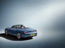 Bentley Continental Gt Mulliner Convertible (2)