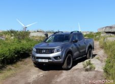 Nissan Navara At32 07