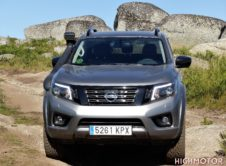 Nissan Navara At32 09